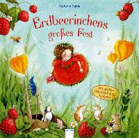 Lesespaß für klein und groß mit Erdbeerinchen