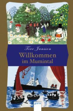 Das Buch ist sehr schön geschrieben, total detailverliebt, ein bisschen wie ein Märchen...
