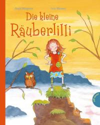 Raeuberlilli: Kein typisches Mädchenbuch...