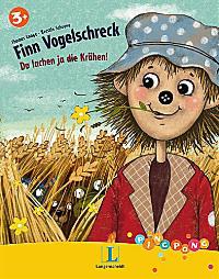 finn-vogelschreck: as Buch vermittelt Respekt, Einzigartigkeit und Freundschaft