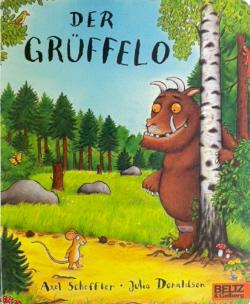 Dieses Kinderbuch ist eine witzige und charmante Geschichte rund um die kleine Maus...